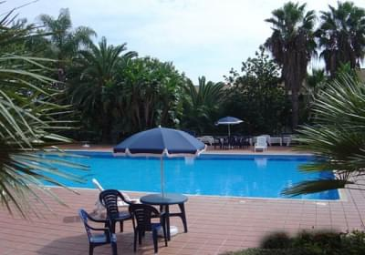 Bed And Breakfast Porto Ulisse